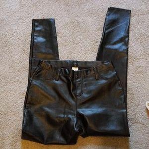 Pants size 8-10